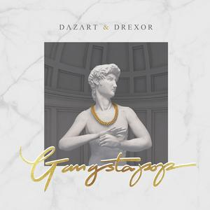 DAZART & DREXOR Gangstapop- CD
