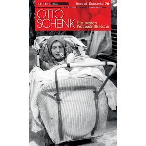 Edition SCHENK, OTTO Die besten Fernsehsketche- DVD