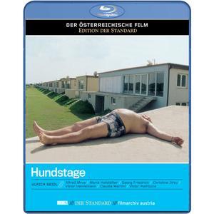 ÖFI Blu-ray: Hundstage- Blu-Ray