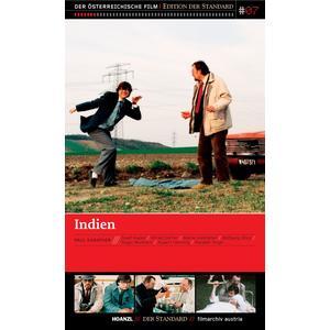 ÖFI Indien- DVD