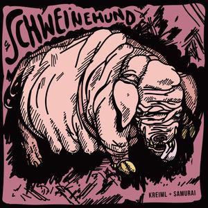 KREIML & SAMURAI Schweinehund- MLP/LP