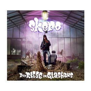 SKERO Der Riese im Glashaus- MLP/LP