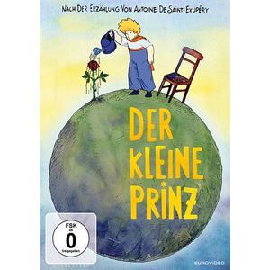 Der Kleine Prinz#- DVD