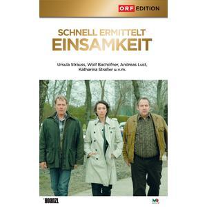ORF Film: Schnell ermittelt: Einsamkeit- DVD