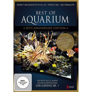 Best of Aquarium: 10th Anniversary Edition- DVD