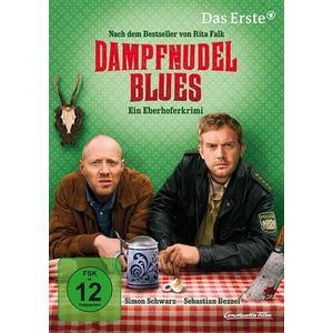 Dampfnudelblues: Ein Eberhoferkrimi#- DVD