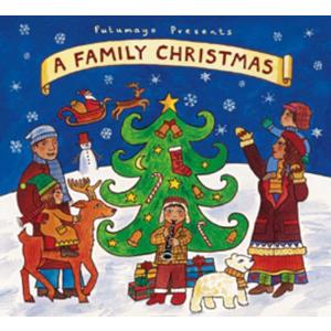 PUTUMAYO A Family Christmas*- CD