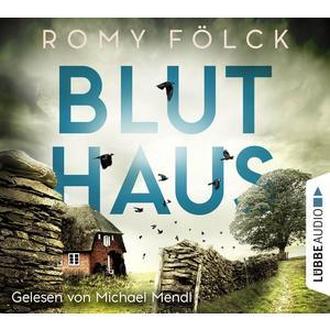 FÖLCK, ROMY Bluthaus- DCD