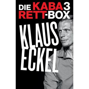 ECKEL, KLAUS Set: Klaus Eckel Vol.2- DVD