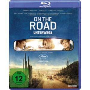On the Road- Blu-Ray