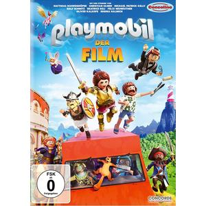 Playmobil: Der Film- DVD