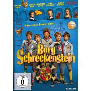 Burg Schreckenstein#- DVD