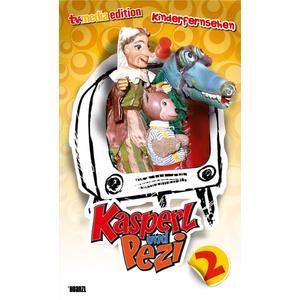 EDI KIND: Kasperl und Pezi Vol.02- DVD