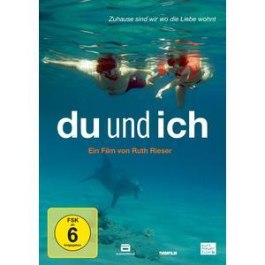 RIESER, RUTH du und ich- DVD