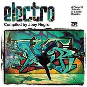 VARIOUS Electro Compiled by Joey Negro- MLP/LP