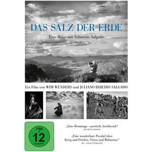 Das Salz der Erde- DVD