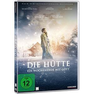 Die Hütte#- DVD