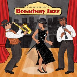 PUTUMAYO Broadway Jazz- CD