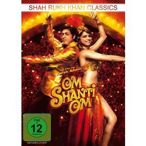 Om Shanti Om (Shah Rukh Khan Classics)- DVD