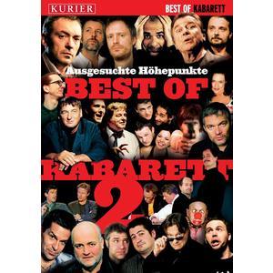 VARIOUS Best of Kabarett Vol.2 DVD- DVD