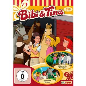 BIBI UND TINA Wirbel um die Pferdegala / Ein falscher Verdacht- DVD