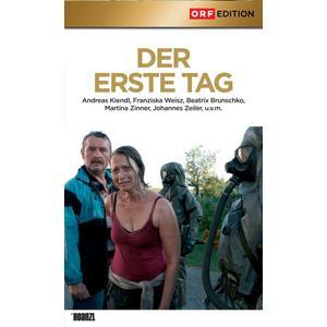 ORF Film: Der erste Tag- DVD