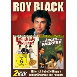 Roy Black 2-DVD-Box- DVD