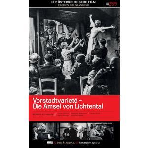 ÖFI Vorstadtvarieté- DVD