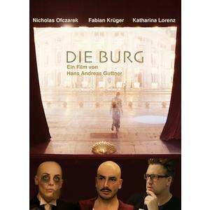 Die Burg- DVD