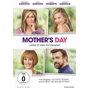 Mothers Day#- DVD