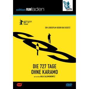 Die 727 Tage ohne Karamo- DVD
