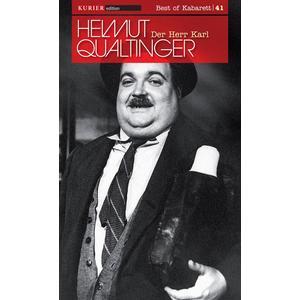 Edition QUALTINGER, HELMUT Der Herr Karl- DVD