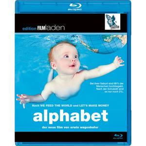 Alphabet: Angst oder Liebe Blu-ray- Blu-Ray