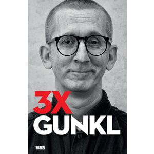 GUNKL Set: Gunkl- DVD