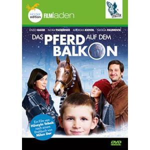 Das Pferd auf dem Balkon- DVD