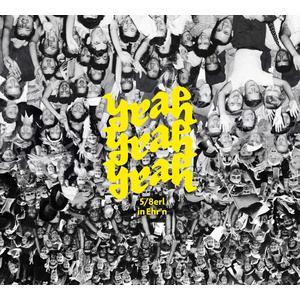 5/8ERL IN EHRN Yeah Yeah Yeah- CD