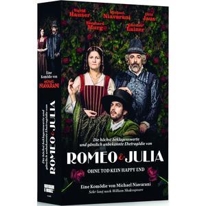 NIAVARANI, MICHAEL Romeo & Julia- DVD