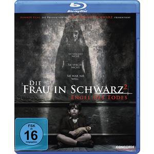 Die Frau in Schwarz 2#- Blu-Ray