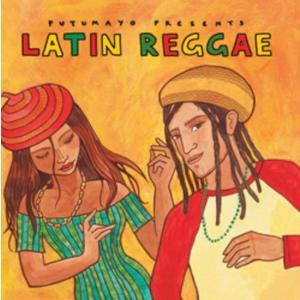 PUTUMAYO* Latin Reggae- CD