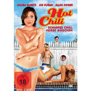 Hot Chili FSK 18*- DVD