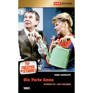 ORF TV-Theater: Die Perle Anna- DVD