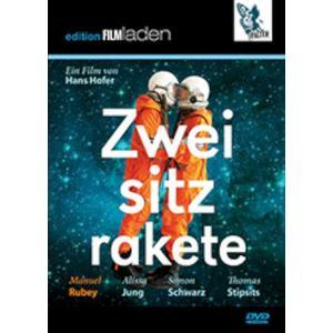 Zweisitzrakete- DVD