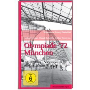 Olympiade '72 München*- DVD