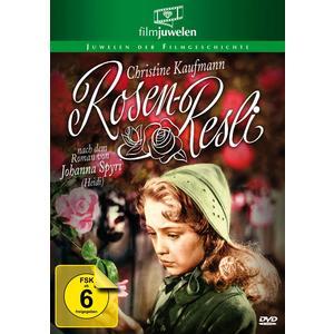 Rosen-Resli#- DVD