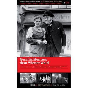 ÖFI Geschichten aus dem Wiener Wald- DVD