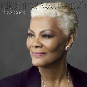 WARWICK, DIONNE She's Back- DCD