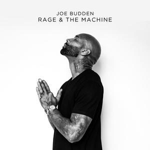 BUDDEN, JOE Rage & The Machine- MLP/LP