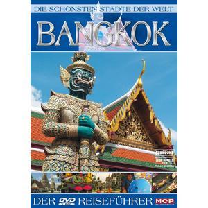 DIE SCHÖNSTEN STÄDTE DER WELT Bangkok- DVD