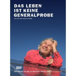 Das Leben ist keine Generalprobe- DVD