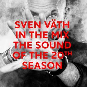 VÄTH, SVEN Sven Väth In The Mix: The Sound Of The 20th Season- DCD